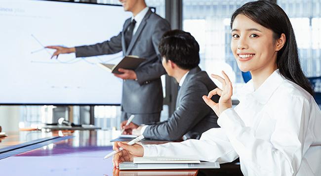 规范企业,人事管理制度